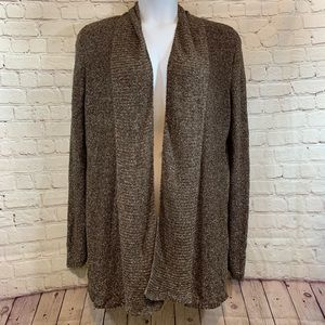 Women's Additions by Chico's XL brown Sweater